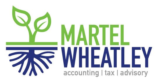 Martel Wheatley Logo